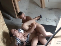 Amateur french student hard analyzed with cum 2 mouth